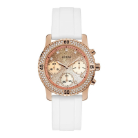Guess Confetti W1098L5 Ladies Watch