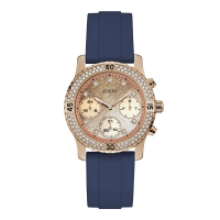 Guess Confetti  W1098L6 Ladies Watch
