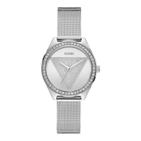 Guess Tri Glitz W1142L1 Ladies Watch