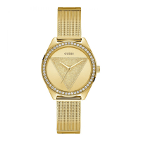 Guess Tri Glitz W1142L2 Ladies Watch