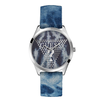 Guess Blaze W1144L1 Ladies Watch