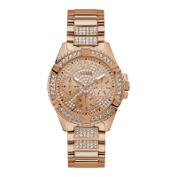 Guess Frontier W1156L3 Ladies Watch