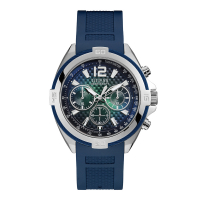 Guess Surge W1168G1 Mens Watch Chronograph