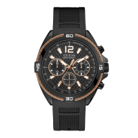 Guess Surge W1168G3 Mens Watch Chronograph