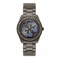 Guess G Twist W1201L4 Ladies Watch