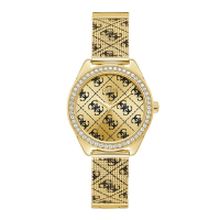 Guess Claudia W1279L2 Ladies Watch