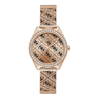 Guess Claudia W1279L3 Ladies Watch