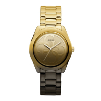 Guess G Twist W1284L1 Ladies Watch