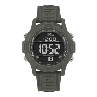 Guess Satellite W1299G6 Mens Watch Chronograph
