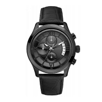 Guess Capitol W14052G1 Herrenuhr Chronograph