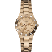 Guess Glisten W16017L1 Ladies Watch