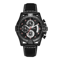 Guess Activator W18547G1 Mens Watch Chronograph
