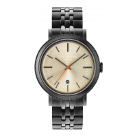 Ted Baker Connor 10031509 Mens Watch