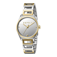 Esprit ES1L058M0045 Slice Mini TT Gold Silver Ladies Watch