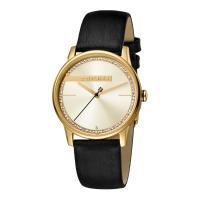 Esprit ES1L082L0025 Rock Gold Black Ladies Watch