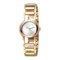 Esprit ES1L083M0025 Charm Silver Gold Ladies Watch
