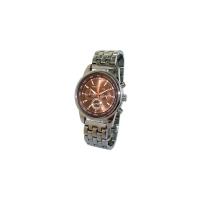 HEINRICHSSOHN Stockholm Copper HS1004C Mens Watch Chronograph
