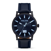 Police Collin PL.15404JSB/02 Mens Watch