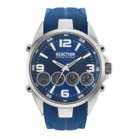 Kenneth Cole Reaction RK50276005 Mens Watch Chronograph