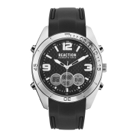 Kenneth Cole Reaction RK50599003 Mens Watch Chronograph