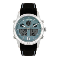 Kenneth Cole Reaction RK50604002 Mens Watch Chronograph