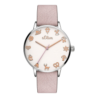 s.Oliver SO-3544-LQ Ladies Watch
