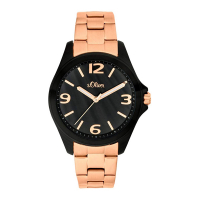 s.Oliver SO-3683-MQ Mens Watch