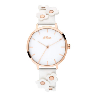 s.Oliver SO-3699-LQ Ladies Watch