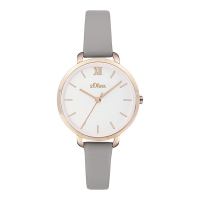 s.Oliver SO-3873-LQ Ladies Watch