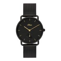 s.Oliver SO-3938-MQ Ladies Watch