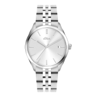 s.Oliver SO-3942-MQ Ladies Watch