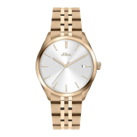 s.Oliver SO-3944-MQ Ladies Watch