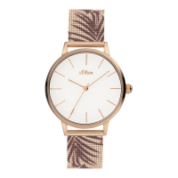s.Oliver SO-3979-MQ Ladies Watch