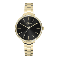 s.Oliver SO-4096-MQ Ladies Watch