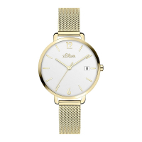 s.Oliver SO-4132-MQ Ladies Watch