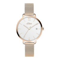 s.Oliver SO-4133-MQ Ladies Watch