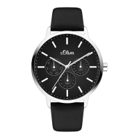 s.Oliver SO-4165-LM Mens Watch