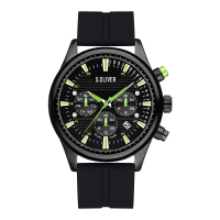 s.Oliver SO-4181-PM Mens Watch