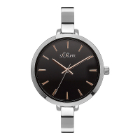 s.Oliver SO-4253-MQ Ladies Watch