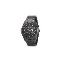 Romanson Sports TM3207HM1BA32W Mens Watch Chronograph