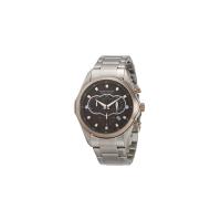 Romanson Sports TM3207HM1JAB6R Mens Watch Chronograph
