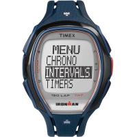Timex Ironman Sleek 150 TW5K96500SU Damenuhr / Herrenuhr Chronograph