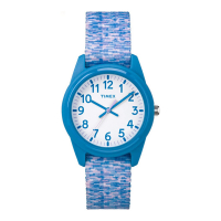 Timex Youth Time Machines TW7C12100 Kids Watch
