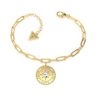 Guess Ladies Bracelet UBB70006-L