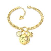 Guess Ladies Bracelet UBB70044-S
