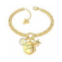 Guess Ladies Bracelet UBB70054-S