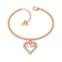 Guess Ladies Bracelet UBB70088-S