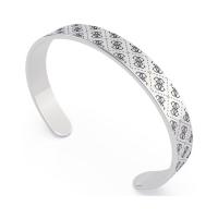 Guess Ladies Bracelet UBB70141-S