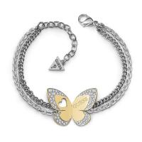 Guess Ladies Bracelet UBB78052-L