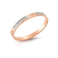 Guess Ladies Bracelet UBB78063-L